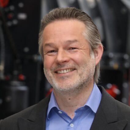 Andreas Henn, Geschäftsführer Palurec & ReCarton
