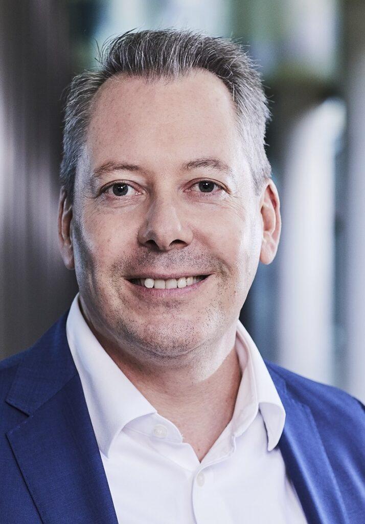 Robert Kummer, Vorsitzender FKN