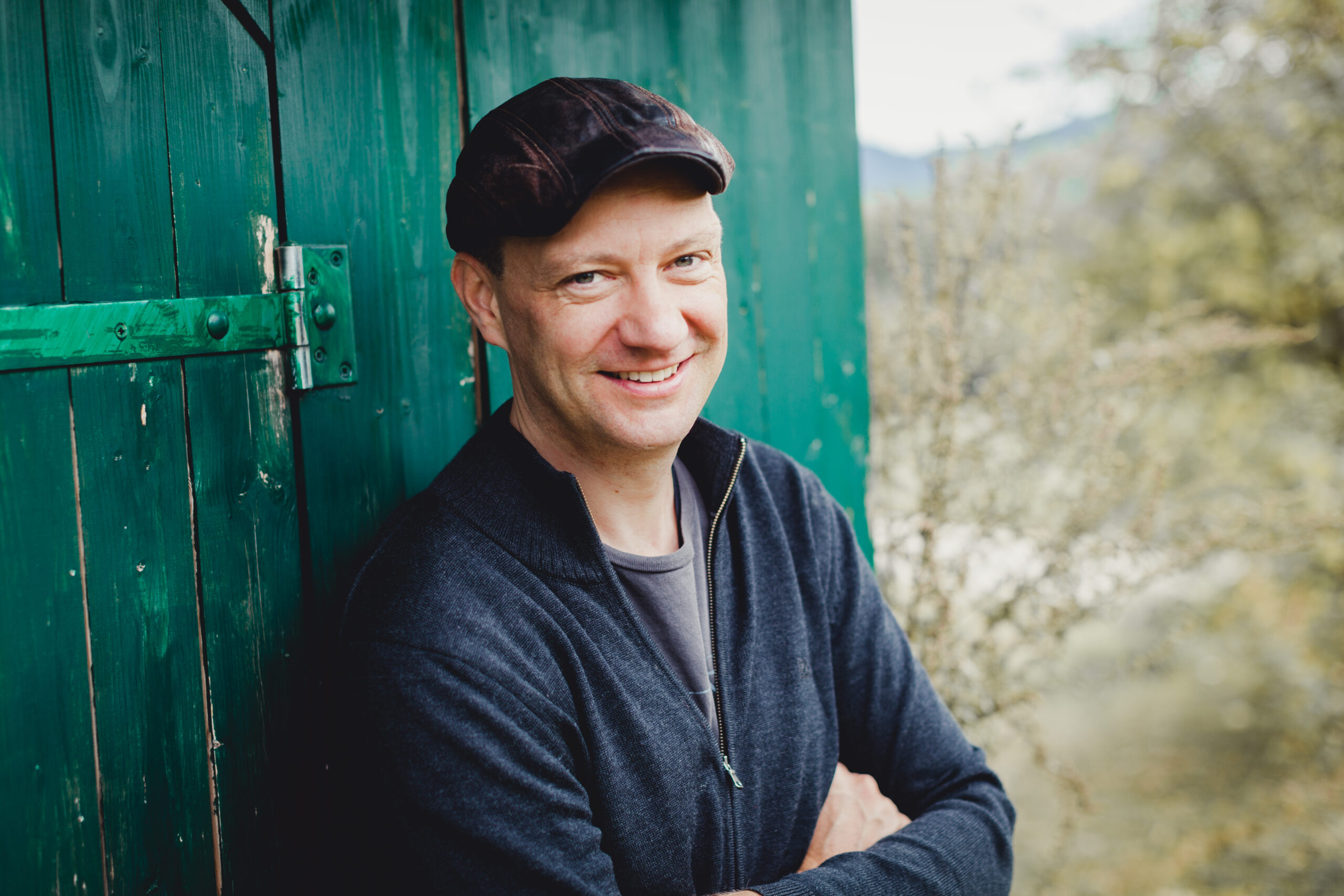 Andreas Helm - Black Forest Nature GmbH - Velike!
