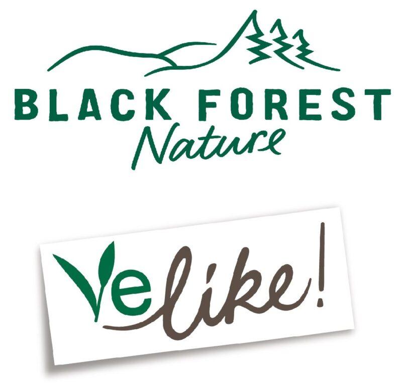 Kombi Logo Black Forest Nature Und Velike!